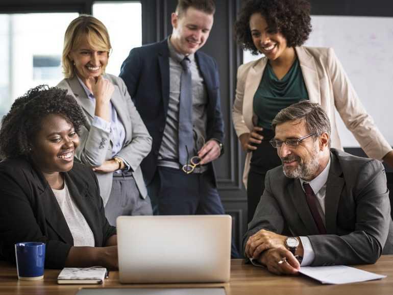 4 Benefícios que o empoderamento corporativo pode trazer