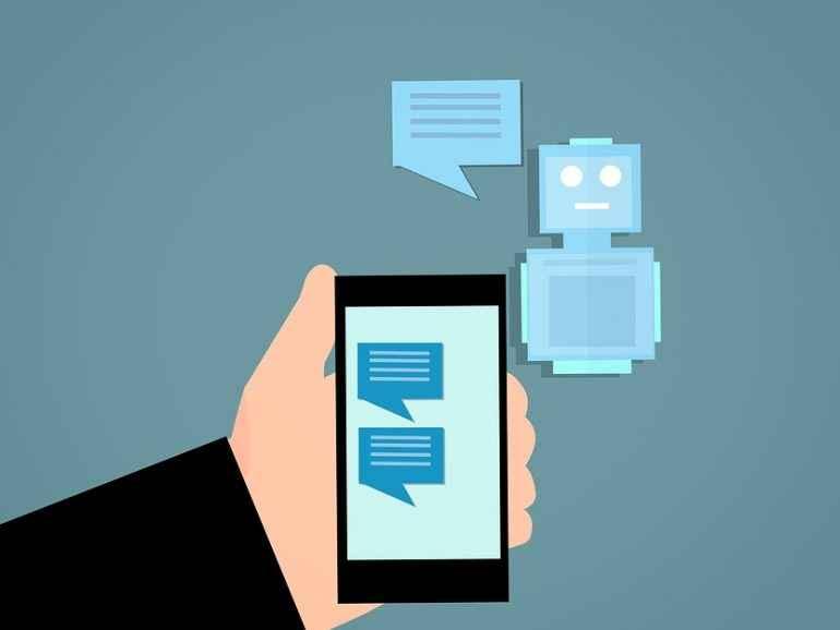 Você sabe o que é um Chatbot?