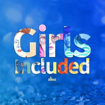Girls Included - Campanhas