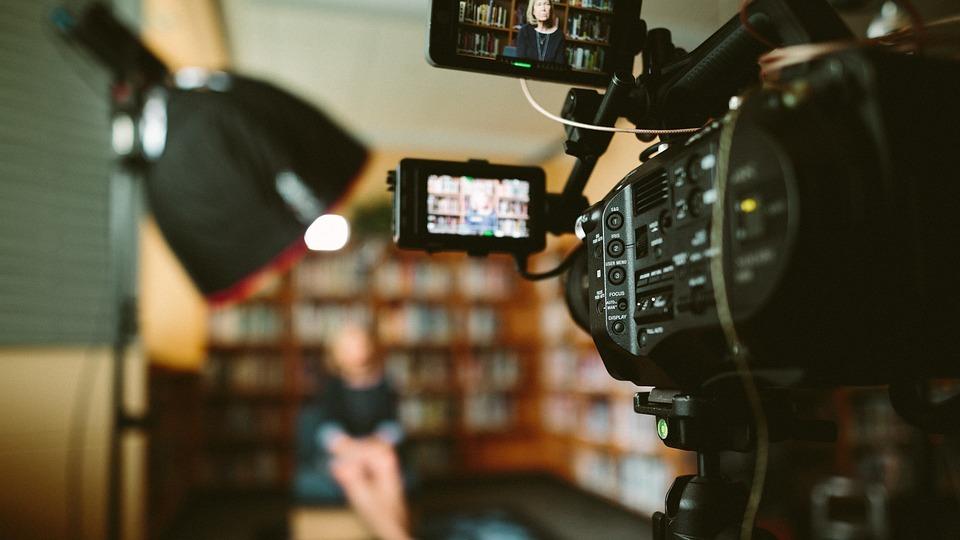 4 Casos de uso para vídeo ao vivo em sua organização