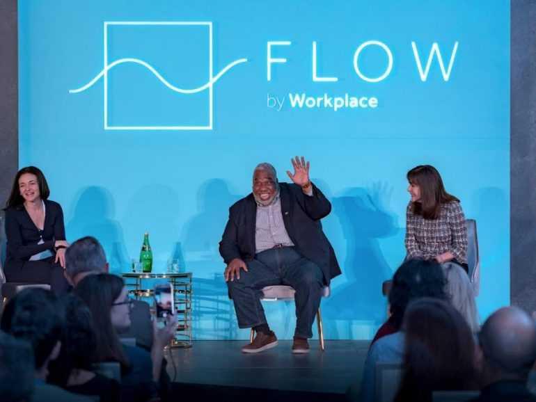 Conectando organizações: As melhores histórias globais sobre o Workplace de 2018