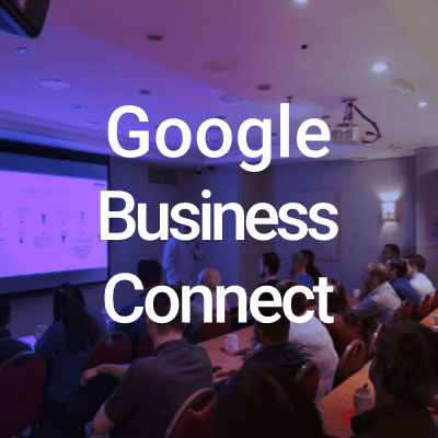 Google Business Connect - Alest & Google Cloud
