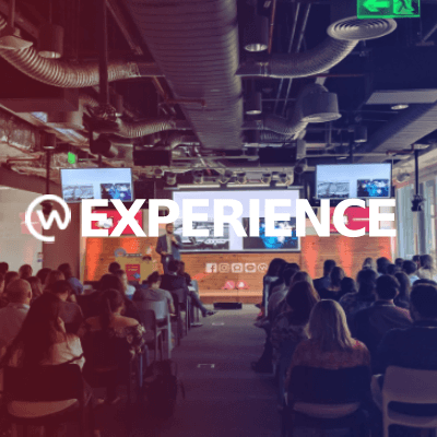 Workplace Experience - Alest e Facebook