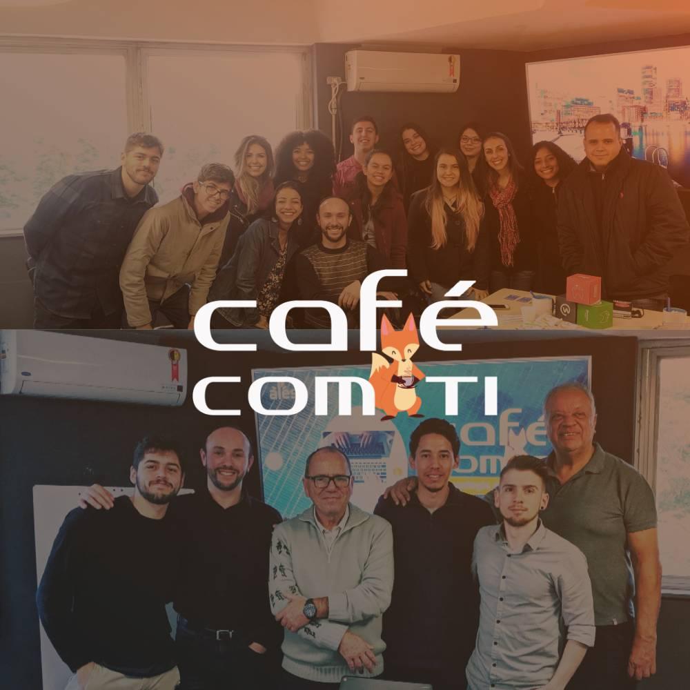 Café Com TI - Alest Consultoria